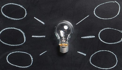 デザインのアイデアが思い浮かばない時にする4つの発想法