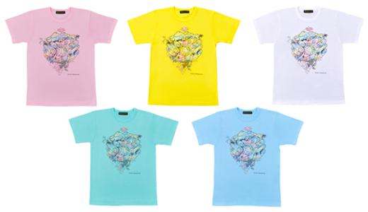 24時間テレビTシャツ2019|値段・サイズ・色やデザインの意味とは?