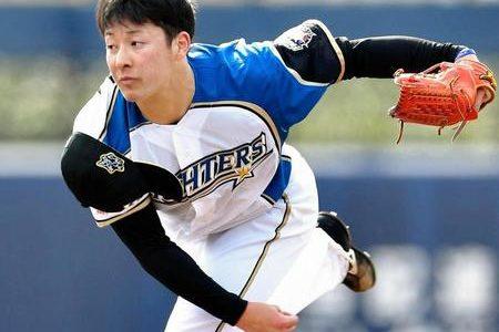 吉田輝星は髪型気にしすぎ?ヘアアイロンで天パー卒業でナルシストに?