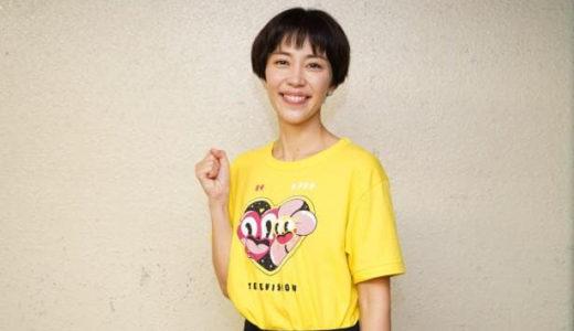 木村佳乃の24時間テレビでのショートカット姿がかわいい!2019の髪型も予想!