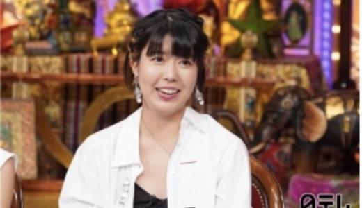 石橋穂乃香の現在は女優として活動!だけど生活困難でスナックでバイト中?