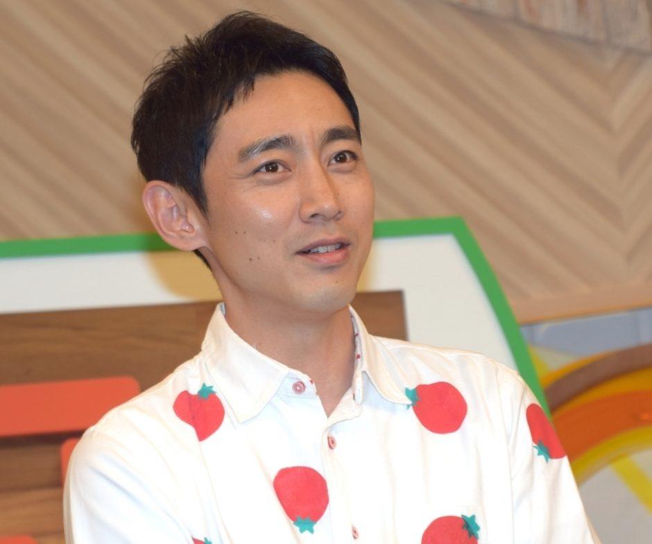 小泉 孝太郎 トマト シャツ