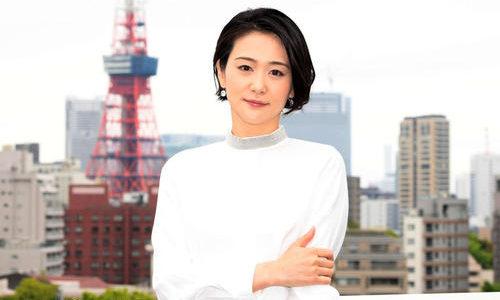 森葉子アナのかわいい画像まとめ!ショートカット姿が美しいと話題!