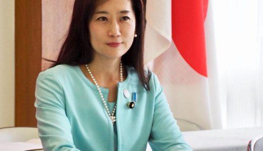 【画像】松川るいの夫は誰?外務省幹部の新居雄介で家事をしない人?