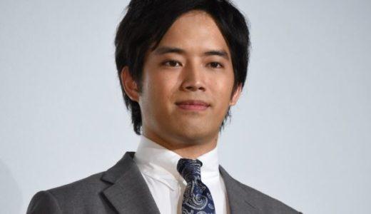 【画像】三浦祐太朗の弟・貴大は山口百恵に似てるイケメン俳優!