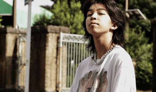 【動画】行列|さんまにカンチョーしたYOSHIは生意気な俳優でモデル?