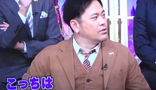【画像】しゃべくり|有田哲平が太った理由は病気?幸せ太り?顔色悪いの声も!