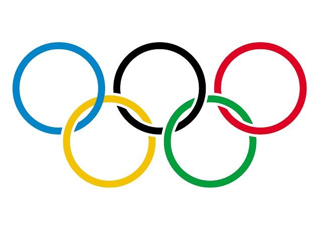 オリンピック 松原 照子