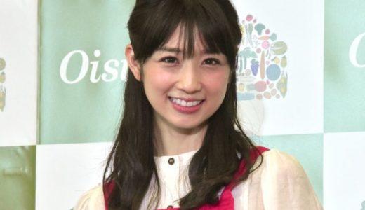 小倉優子の離婚理由はなに?性格の悪さが原因でストレスがたまった?
