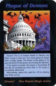 カード 511 イルミナティ