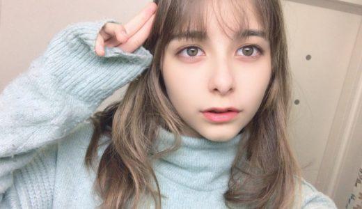 【画像】嵐莉菜がかわいい!メイドインジャパン時代から天使と話題!