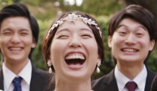 戸田恵梨香の歯肉は手術済?今(2020)は綺麗な笑顔で前より目立たくなった!